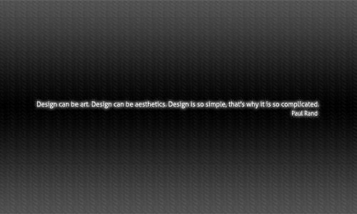 Design_is